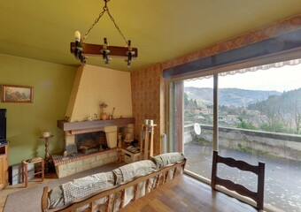 Sale House 5 rooms 85m² Saint Martin de Valamas - Photo 1