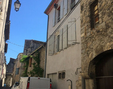 Sale House 5 rooms 90m² Baix (07210) - photo