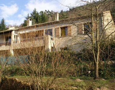 Sale House 8 rooms 176m² SAINT SAUVEUR DE MONTAGUT - photo