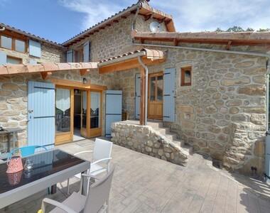 Vente Maison 6 pièces 137m² Dornas (07160) - photo