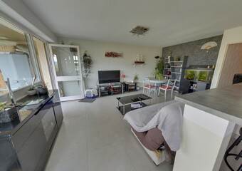 Vente Appartement 4 pièces 76m² Guilherand-Granges (07500) - Photo 1