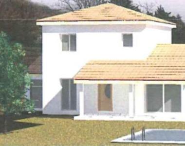 Vente Maison 6 pièces 110m² Beaumont-lès-Valence (26760) - photo