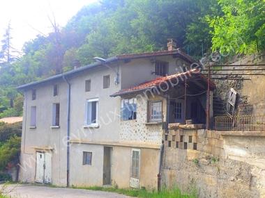 Vente Maison 5 pièces 90m² COUX - photo