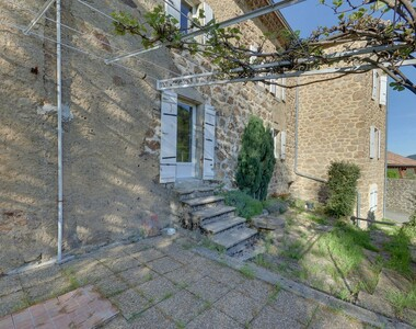 Sale House 5 rooms 124m² Beauvène (07190) - photo