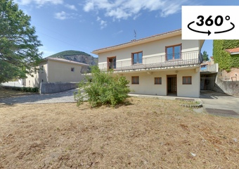 Vente Maison 6 pièces 108m² Cruas (07350) - Photo 1