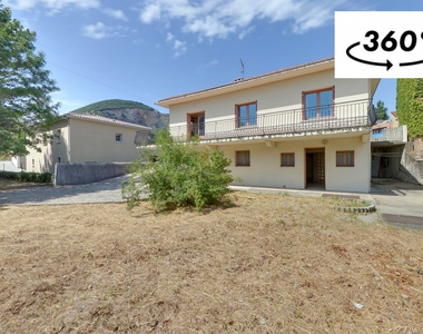 Vente Maison 6 pièces 108m² Cruas (07350) - photo