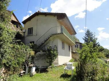 Vente Maison 4 pièces 80m² SUD LE CHEYLARD - photo