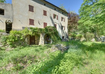 Sale House 6 rooms 116m² Saint-Sauveur-de-Montagut (07190) - photo