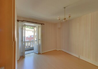 Vente Appartement 5 pièces 86m² Le Cheylard (07160) - Photo 1