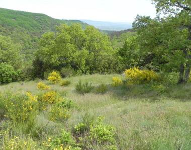 Sale Land 3 000m² Gilhac-et-Bruzac (07800) - photo