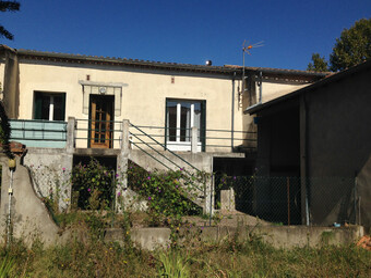 Vente Maison 4 pièces 60m² Le Pouzin (07250) - photo