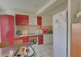 Sale Apartment 4 rooms 73m² Pont-de-l'Isère (26600) - photo