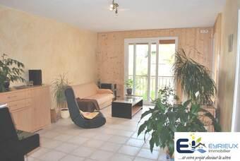 Vente Appartement 4 pièces 86m² LE CHEYLARD - photo