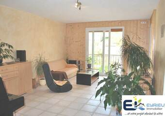 Sale Apartment 4 rooms 86m² LE CHEYLARD - photo