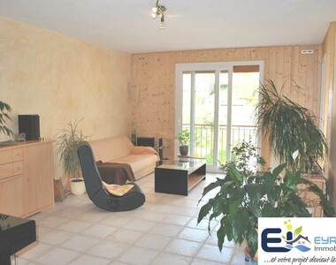 Vente Appartement 4 pièces 86m² LE CHEYLARD - photo