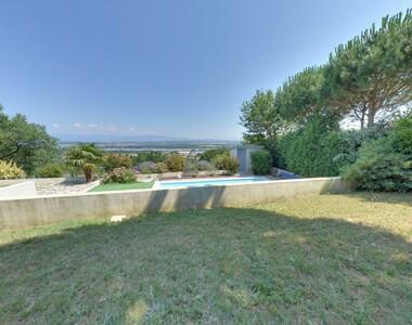 Vente Maison 8 pièces 150m² Charmes-sur-Rhône (07800) - photo