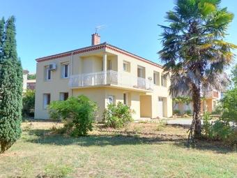Vente Maison 8 pièces 120m² La Voulte-sur-Rhône (07800) - photo