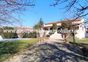 Vente Maison 10 pièces 200m² Saint-Ambroix (30500) - Photo 1
