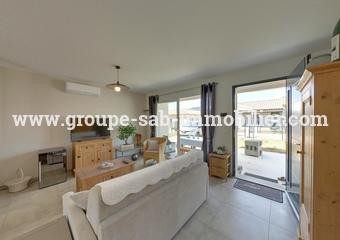 Vente Maison 4 pièces 94m² Saint-Symphorien-sous-Chomérac (07210)