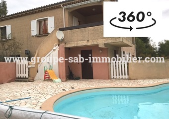Sale House 6 rooms 164m² Saint-Georges-les-Bains (07800) - photo