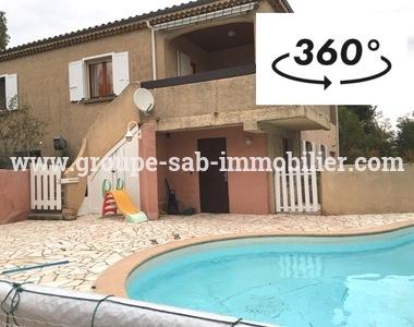 Sale House 6 rooms 164m² Saint-Georges-les-Bains (07800) - photo