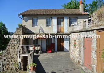 Vente Maison 5 pièces 73m² VALLEE DE L'EYSSE - Photo 1