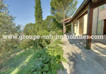 Sale House 5 rooms 127m² Allex (26400) - photo