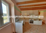 Sale House 6 rooms 130m² Saint-Fortunat-sur-Eyrieux (07360) - Photo 11