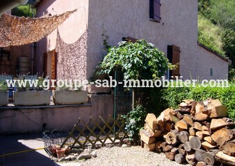 Vente Maison 210m² Saint-Laurent-du-Pape (07800) - photo