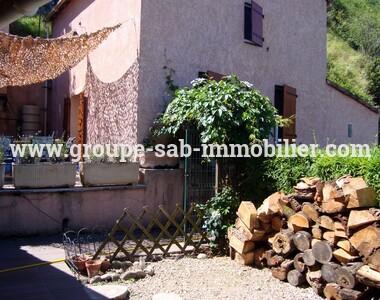 Vente Maison 210m² Saint-Laurent-du-Pape (07800) - photo
