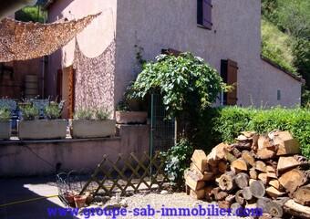 Vente Maison 210m² Saint-Laurent-du-Pape (07800) - Photo 1