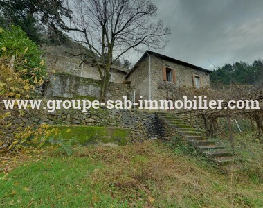Sale House 3 rooms 79m² Proche Saint Sauveur de Montagut - photo