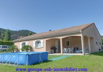 Sale House 4 rooms 115m² Saint-Fortunat-sur-Eyrieux (07360) - Photo 1