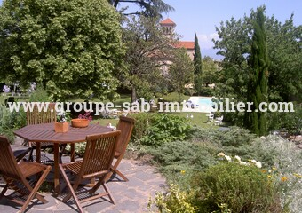 Sale House 20 rooms 380m² Guilherand-Granges (07500) - photo