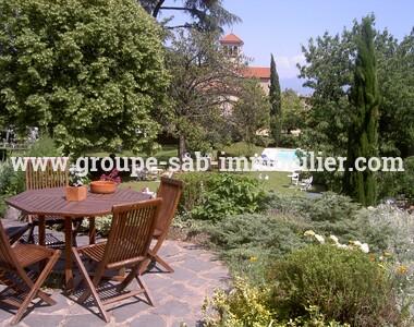 Sale House 20 rooms 380m² Guilherand-Granges (07500) - photo