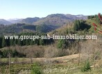 Vente Terrain 2 600m² REGION SAINT-MARTIN-DE-VALAMAS - Photo 2