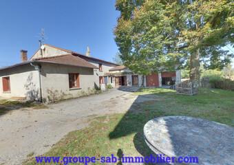 Sale House 15 rooms 270m² Beaumont-lès-Valence (26760) - Photo 1