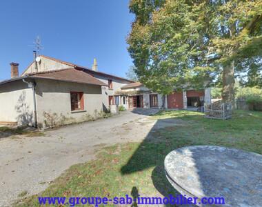 Sale House 15 rooms 270m² Beaumont-lès-Valence (26760) - photo