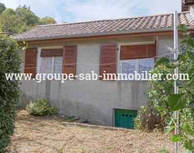 Sale House 2 rooms 39m² 15' ST SAUVEUR DE MONTAGUT - photo