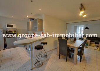 Renting Apartment 4 rooms 90m² Charmes-sur-Rhône (07800) - Photo 1