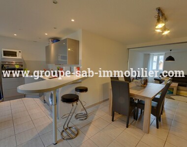 Renting Apartment 4 rooms 90m² Charmes-sur-Rhône (07800) - photo