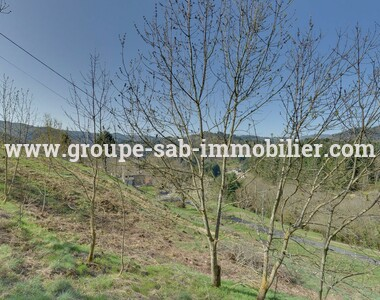 Vente Terrain 2 600m² REGION SAINT-MARTIN-DE-VALAMAS - photo