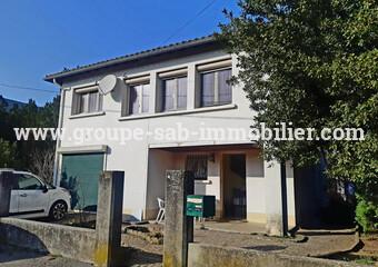 Sale House 7 rooms 120m² Cléon-d'Andran (26450) - Photo 1