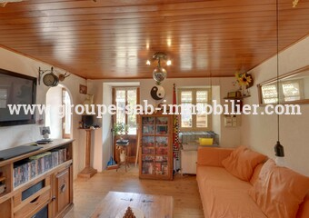 Vente Maison 5 pièces 73m² VALLEE DE L'EYSSE