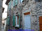 Sale House 3 rooms 93m² Saint-Fortunat-sur-Eyrieux (07360) - Photo 1