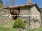 Sale House 6 rooms 136m² PRES ST MARTIN DE VALAMAS - Photo 1