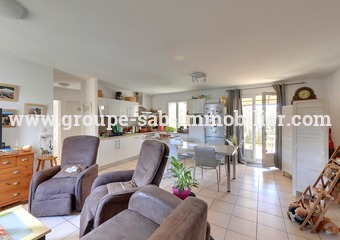 Sale House 4 rooms 68m² Étoile-sur-Rhône (26800) - photo