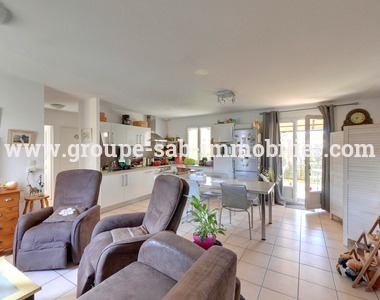 Vente Maison 4 pièces 68m² Étoile-sur-Rhône (26800) - photo