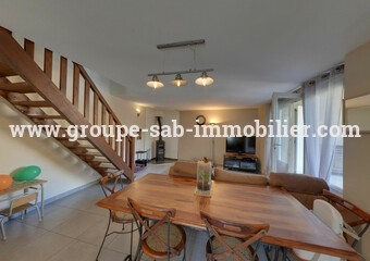 Sale House 5 rooms 110m² Montmeyran (26120) - Photo 1