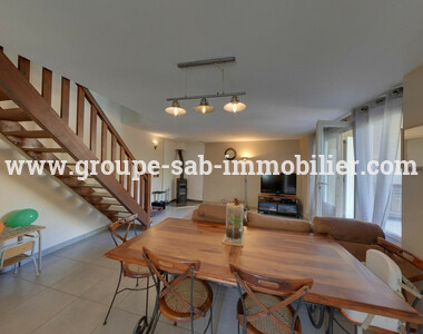 Sale House 5 rooms 110m² Montmeyran (26120) - photo